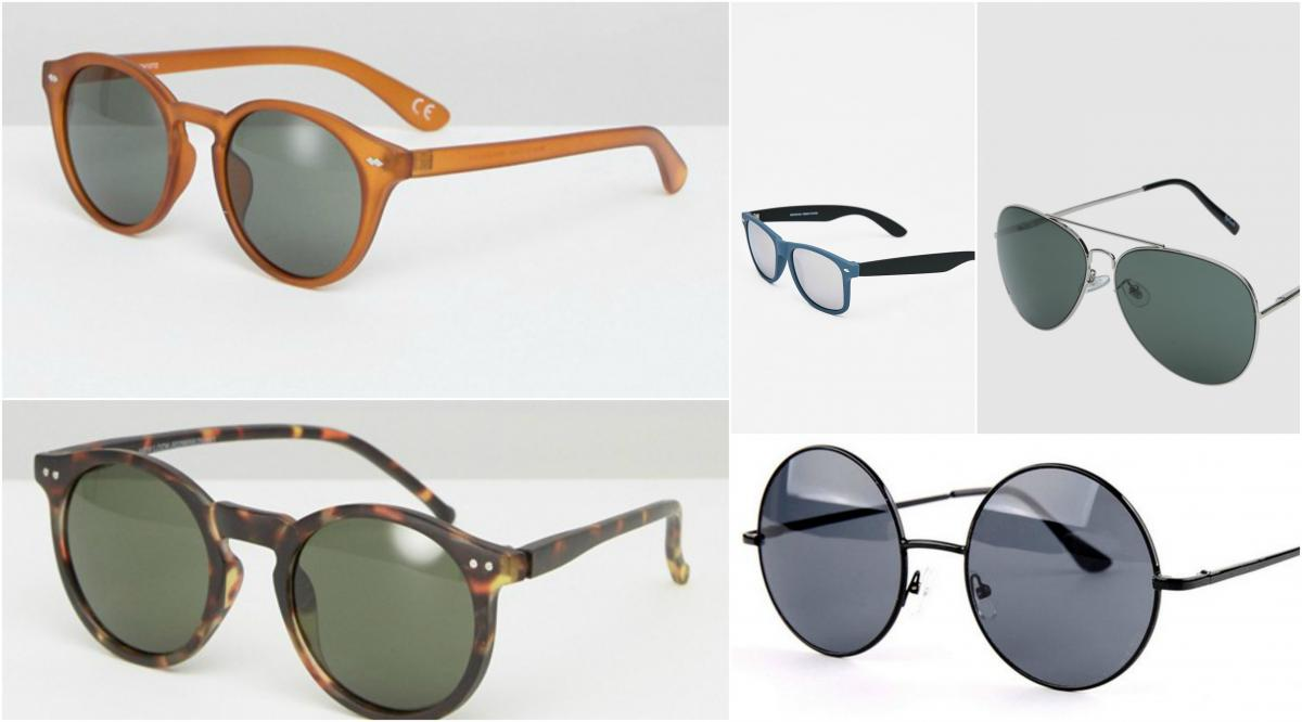 Top Buys: Cool Shades