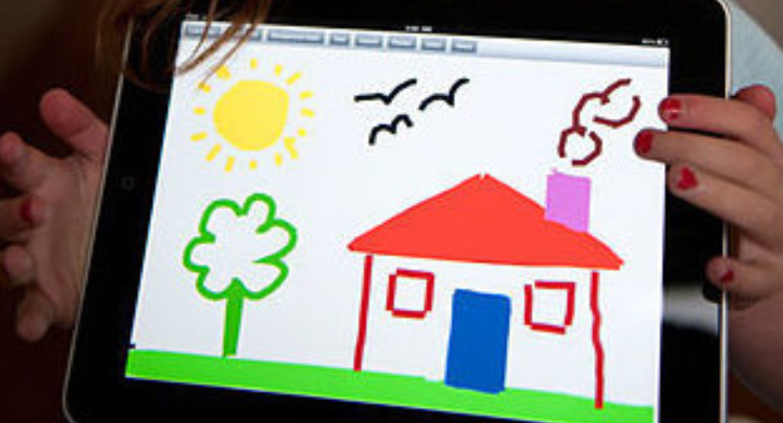 Marvelous Five Fun Free Drawing Apps For The Ipad Pro Interior Design Ideas Philsoteloinfo